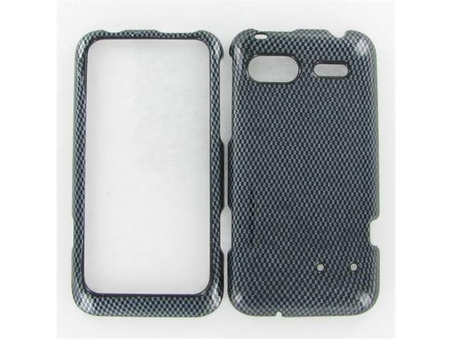 HTC Radar 4G Carbon Fiber Protective Case