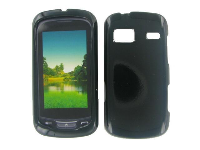 LG C395 (Xpression) Black Protective Case