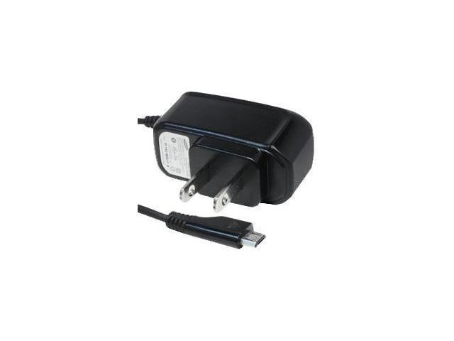 Samsung ATADU32JBE OEM Micro USB AC Travel Charger
