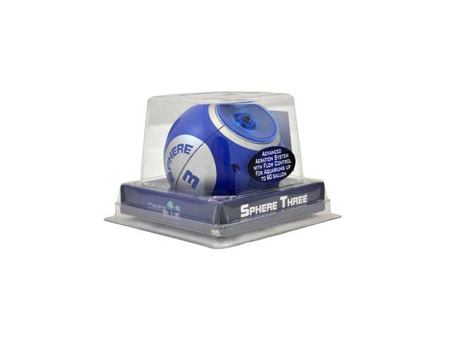 Sphere Three Air Pump