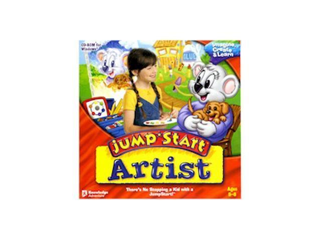 JUMP START ARTIST