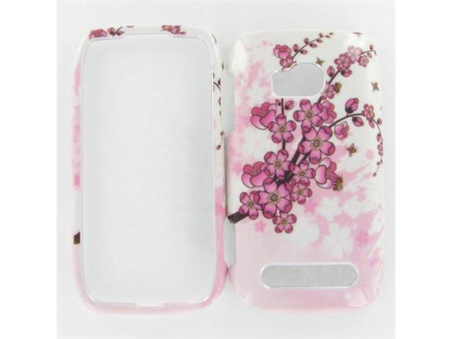 Nokia 710 (Lumia) Spring Flowers Protective Case