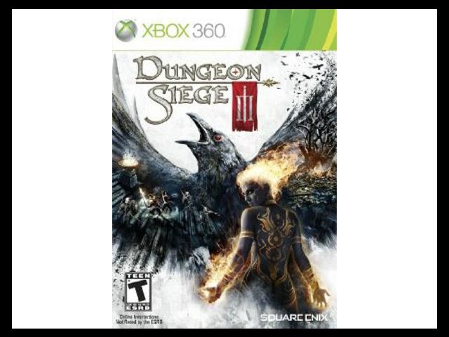 Dungeon Siege 3 (Xbox 360)