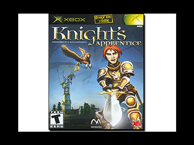 Knights Apprentice (Xbox)