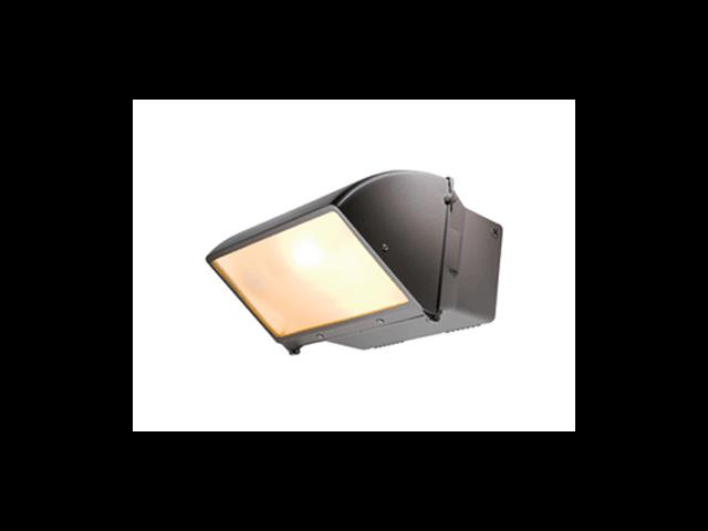 Intermatic WLC250HPS 250W High Pressure Sodium Cut-Off Wall Pack (120, 208, 240, 277V Multi-Tap)