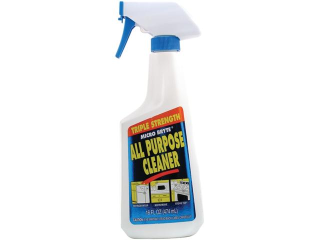 CERAMA BRYTE 31216-6 MICRO BRYTE ALL-PURPOSE CLEANER