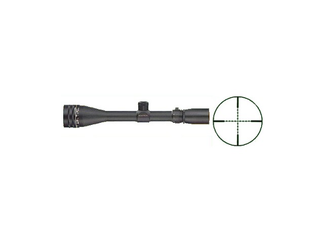 Sightron SII 4-16x42mm Riflescope SII416x42MD