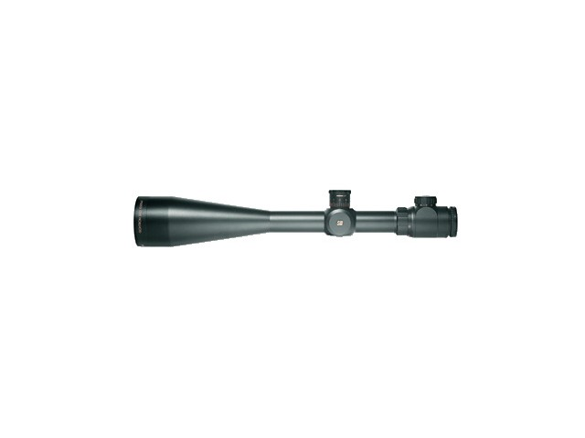 Sightron SIII SS 30mm Tube 10-50x60 Side Focus Riflescope, Black with 2MOA Ill R