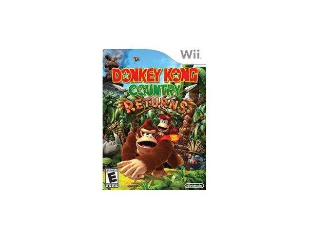 Nintendo Wii Video Games