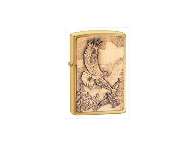 Where Eagles Dare Zippo Lighter