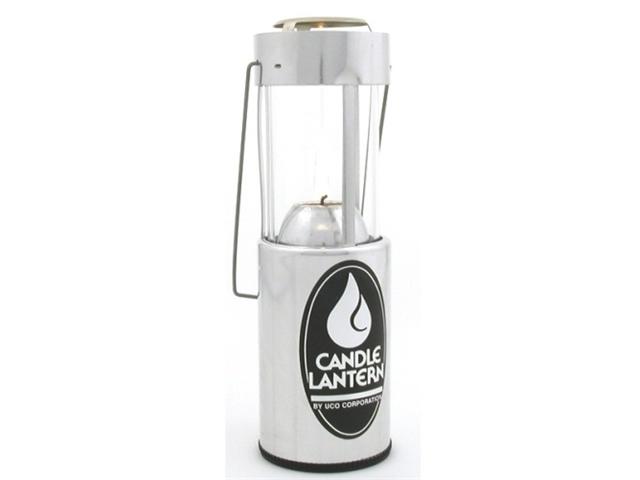 Candle Latern Aluminum Standard