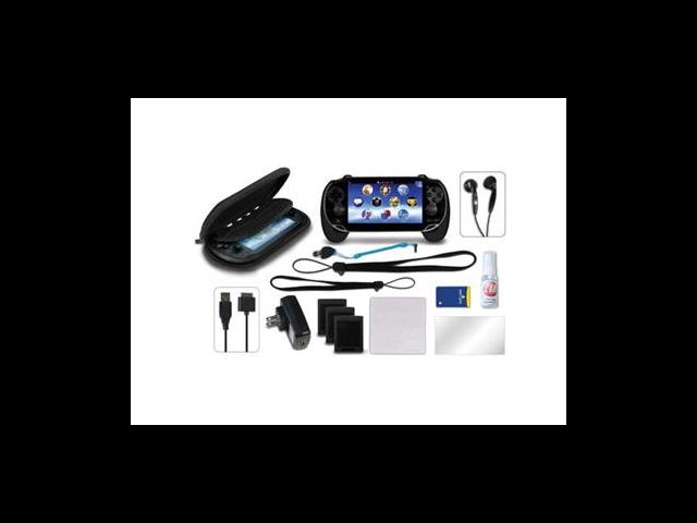 15 in 1 Travel Kit For PS Vita