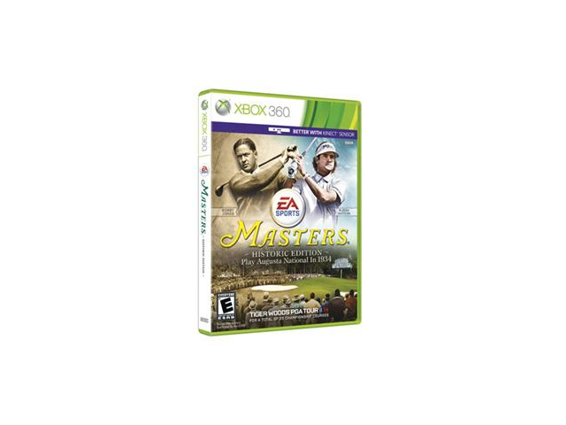 Tiger Woods PGA Tour 14 HE