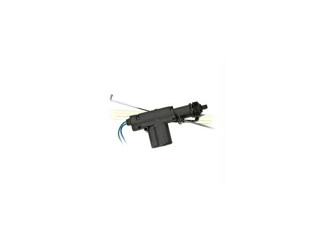 Standard 2-Wire Power Door Lock Motor / Actuator - DEI 524T