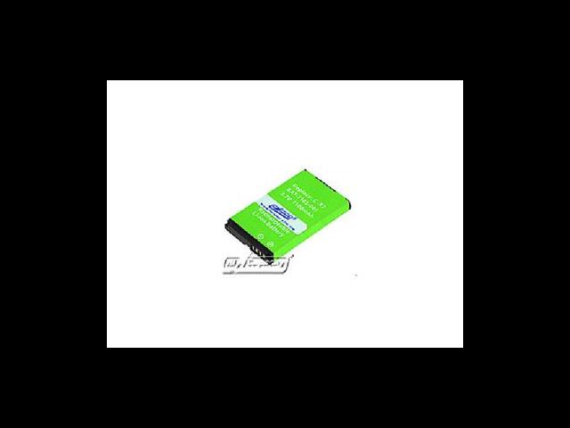Battery-Biz 1100 mAh Battery For Blackberry Smart Phone B-7790