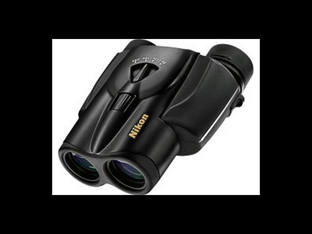 Nikon 8x42 Aculon A211 Binocular (Black)