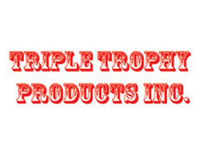 Triple Trophy Hoyt Cam 1/2 Cable D-75 W/8