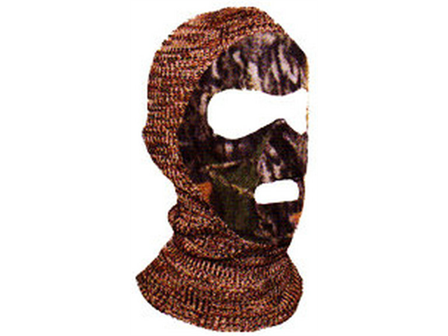 RELIABLE OF MILWAUKEE YOUTH FACE MASK BREAKUP CAMO