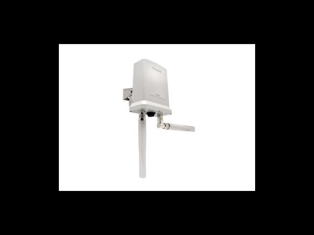 Hawking HOW2R1 IEEE 802.11n (draft) 300 Mbps Wireless Range Extender - HOW2R1
