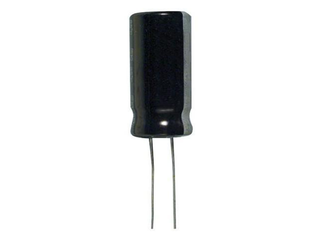 Capacitor 63V 47UFD Radial Panasonic ECA 6.3D x 11.2mm