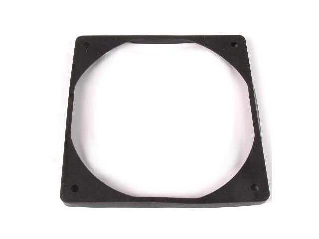 120MM Case Fan Rubber Gasket for Vibration Reduction