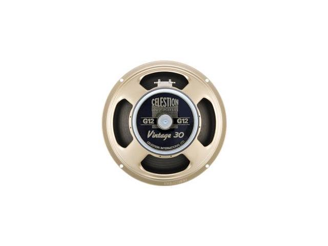 12 Inch 60W 16 Ohm Full Range Guitar Speaker