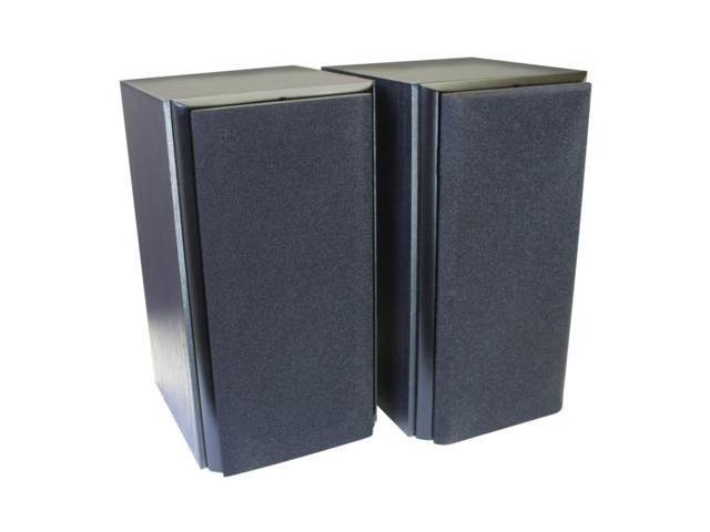 Two Way Speaker Pair Surround/Rear/Bookshelf