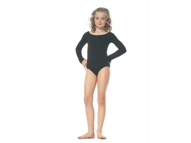 Bodysuit Child Bk Xl