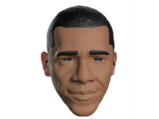 Obama Vacuform Adult  Mask
