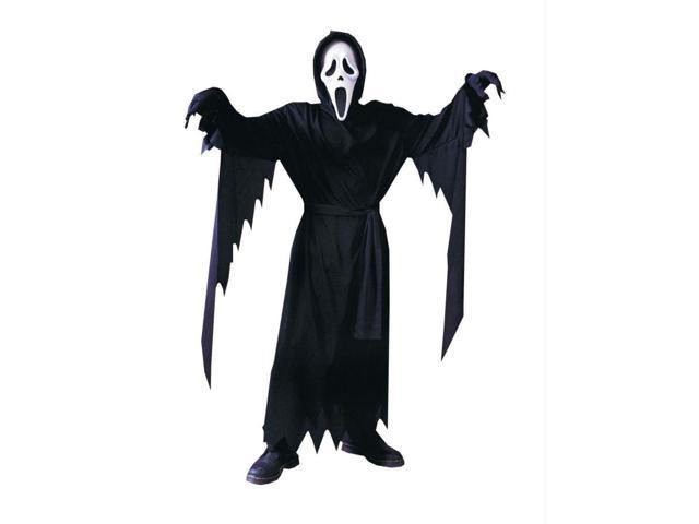 Scream Child Costume