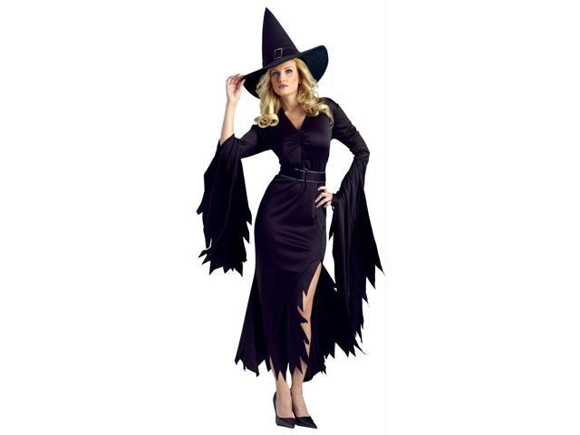 Gothic Witch Adult Md/lg