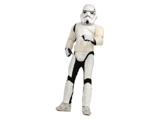 Stormtrooper Adult Deluxe