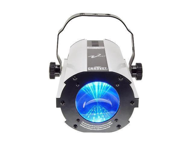 Six Channel DMX Multi Effect Spotlight