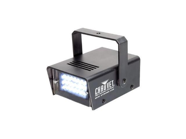 White LED Compact High Power Strobe