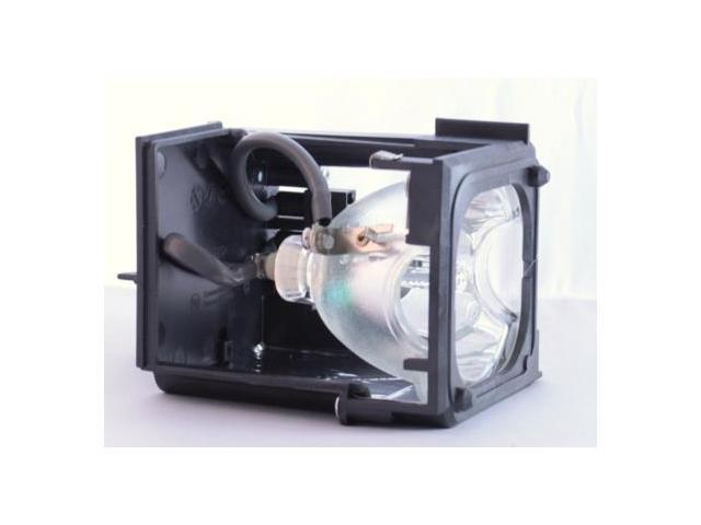 replacement dlp lamp with cage replaces samsung bp96 01795a newegg. Black Bedroom Furniture Sets. Home Design Ideas