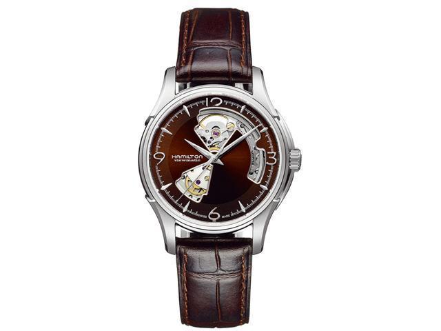 Hamilton JazzMaster Viewmatic Mens Watch H32565595