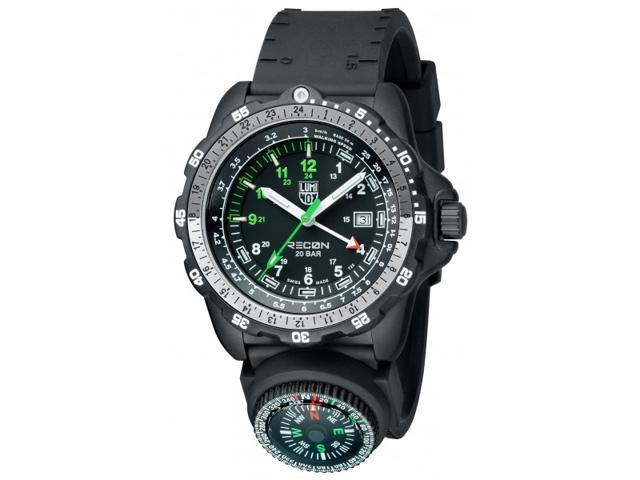 314f6f36c62 Luminox Recon NAV SPC Black 8831KM Watch