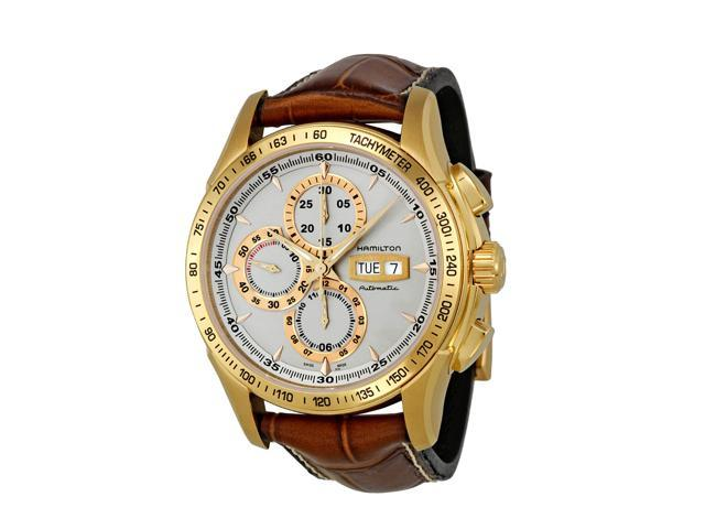 Hamilton Jazzmaster Lord Hamilton Gold Watch H32836551