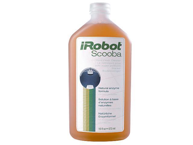 Scooba® Hard Floor Cleaner, Natural Enzyme Formula