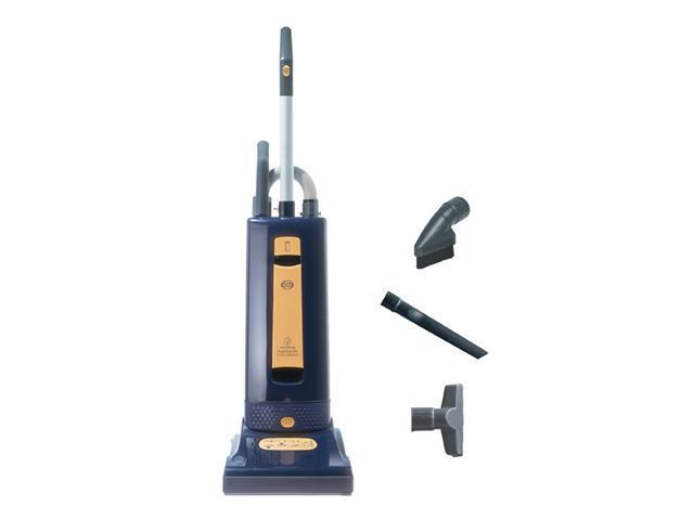 SEBO X4 9577AM Automatic Upright Vacuum Cleaner 10 Year Motor Warranty