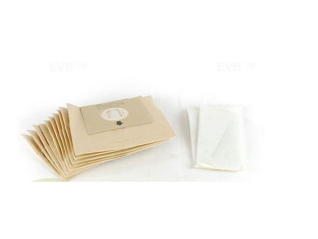 Euro-Pro EP044 Atomic Ant Canister Vacuum Cleaner Bags -Cloth