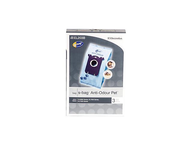 Electrolux EL203B Anti-Odor S Bag (EL6900 & EL7000 series)