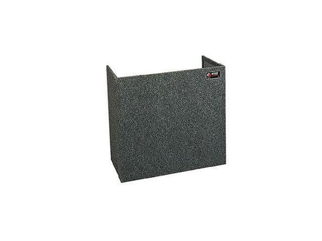 Odyssey Carpeted Fold Out Facade 30H X 36W