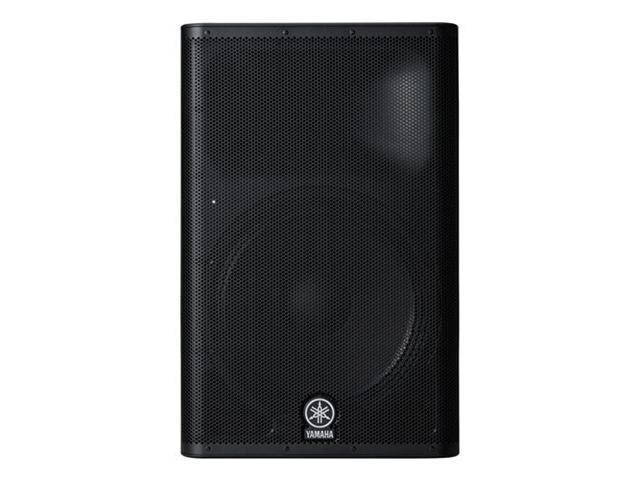 Yamaha DXR15 2-Way 15-Inch Powered PA Speaker - New