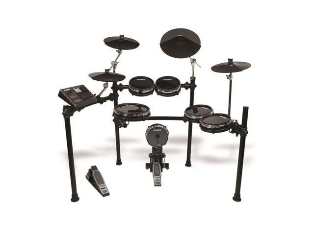 Alesis DM10 Studio Kit Six-Piece Professional Electronic Drum Set