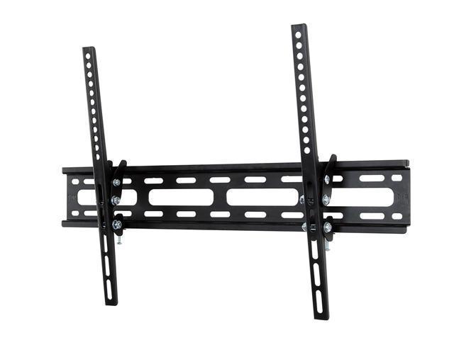 Homemounts HM004T Black 36''-55'' Angle Free Tilt Flat Panel TV Wall Mount Bracket