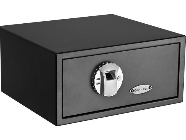 Barska AX11224 , Biometric Fingerprint Safe
