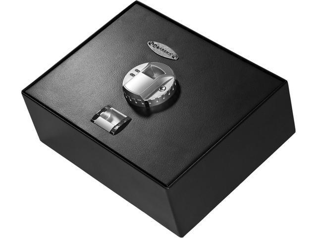Barska AX11556, Top Opening Biometric Safe