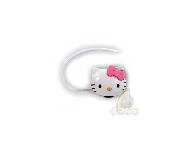 Hello Kitty KT4700 Bluetooth Headset Kit