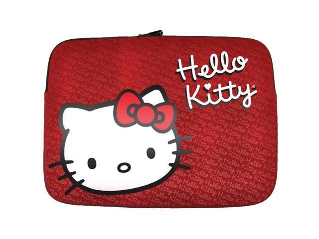 Hello Kitty KT4311RW 9-11 Inch Laptop SleeveHello Kitty